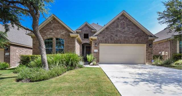2313 Lookout Range Dr, Leander, TX 78641 (#1045815) :: The Perry Henderson Group at Berkshire Hathaway Texas Realty