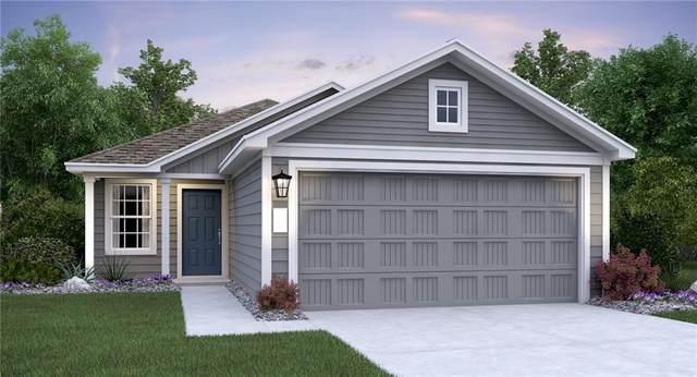 149 Vulcan Dr, Jarrell, TX 76537 (MLS #1046793) :: Vista Real Estate