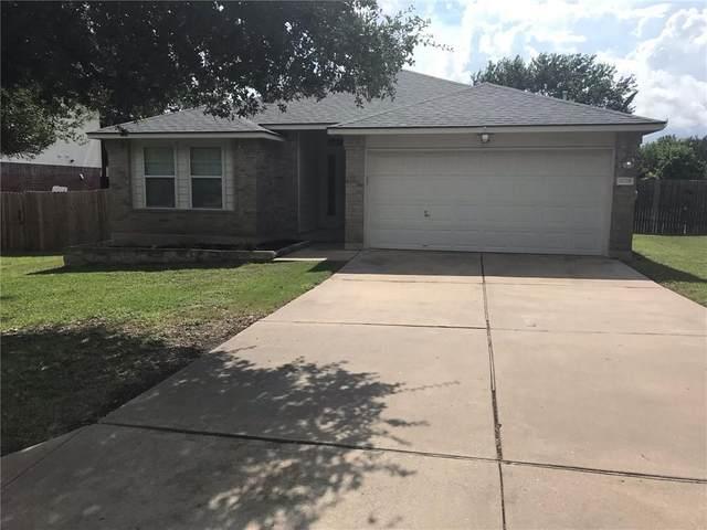 1029 Tudor House Rd, Pflugerville, TX 78660 (#1047232) :: Empyral Group Realtors