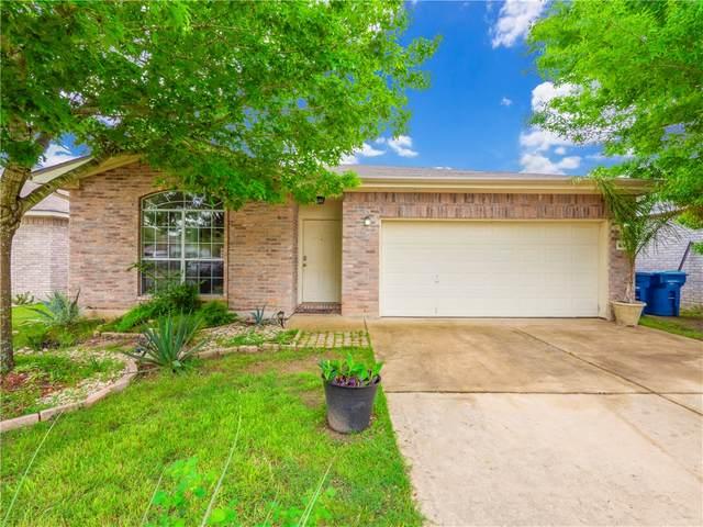 106 Shenandoah Trl, Elgin, TX 78621 (#1047304) :: Ben Kinney Real Estate Team