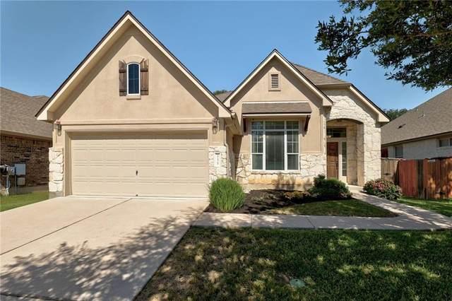 335 Atlanta Park Dr, Georgetown, TX 78628 (#1047324) :: Papasan Real Estate Team @ Keller Williams Realty