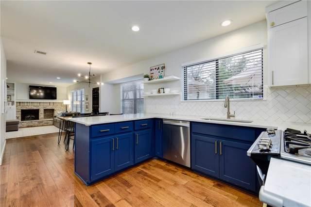 11407 Calle Verde Cv, Austin, TX 78759 (#1048148) :: Umlauf Properties Group