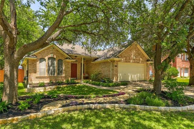 8720 Escabosa Dr, Austin, TX 78748 (#1048790) :: Papasan Real Estate Team @ Keller Williams Realty
