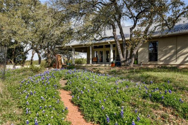 710 Bell Springs Rd, Dripping Springs, TX 78620 (#1049290) :: Carter Fine Homes - Keller Williams NWMC