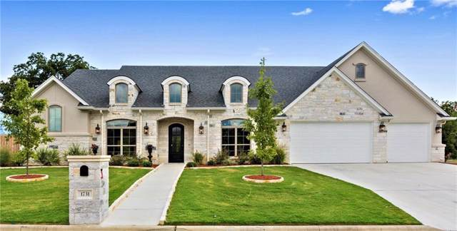 1731 Deerfield Dr, Temple, TX 76502 (#1049298) :: The Perry Henderson Group at Berkshire Hathaway Texas Realty
