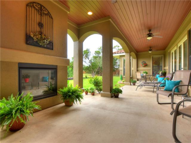 1001 Villa Hill Dr, Leander, TX 78641 (#1049495) :: The Heyl Group at Keller Williams