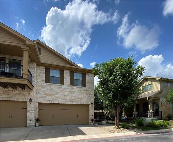 14815 Avery Ranch Blvd #2202, Austin, TX 78717 (#1049608) :: Papasan Real Estate Team @ Keller Williams Realty
