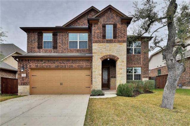 504 Seminole Canyon Dr, Georgetown, TX 78628 (#1049666) :: Zina & Co. Real Estate