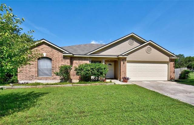 300 Mary Cv, Kyle, TX 78640 (#1050031) :: The Perry Henderson Group at Berkshire Hathaway Texas Realty