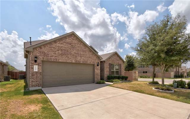 2100 August Jake, Leander, TX 78641 (#1050123) :: The Heyl Group at Keller Williams