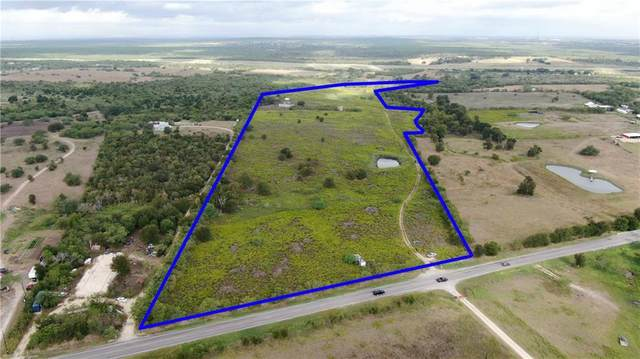 7756 State Park Rd, Lockhart, TX 78644 (#1050493) :: The Perry Henderson Group at Berkshire Hathaway Texas Realty