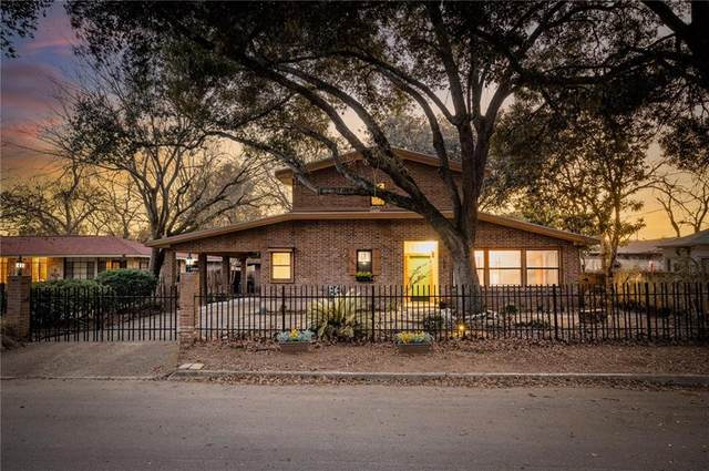 1065 Booneville Ave, New Braunfels, TX 78130 (MLS #1050871) :: HergGroup San Antonio Team