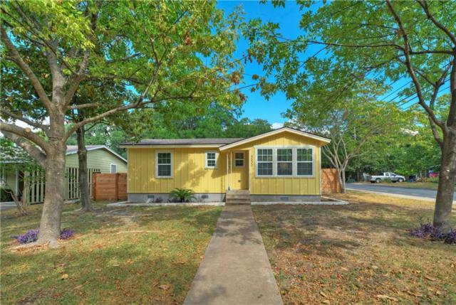 4500 Mount Vernon Dr, Austin, TX 78745 (#1051124) :: The Perry Henderson Group at Berkshire Hathaway Texas Realty
