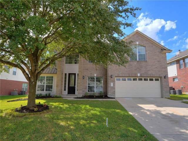 19804 Vilamoura St, Pflugerville, TX 78660 (#1051375) :: ONE ELITE REALTY