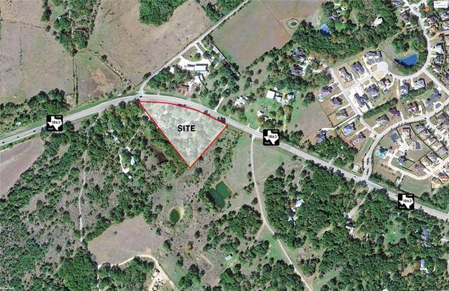 1235 Fm 1863, New Braunfels, TX 78132 (#1052452) :: Zina & Co. Real Estate