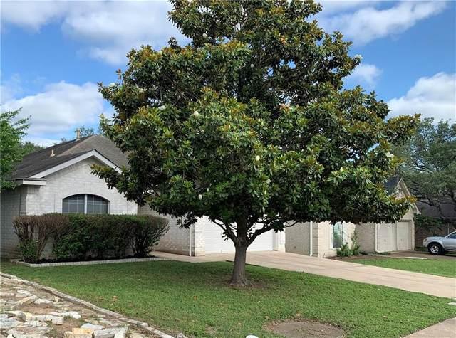 6621 Oasis Dr, Austin, TX 78749 (#1053964) :: Papasan Real Estate Team @ Keller Williams Realty