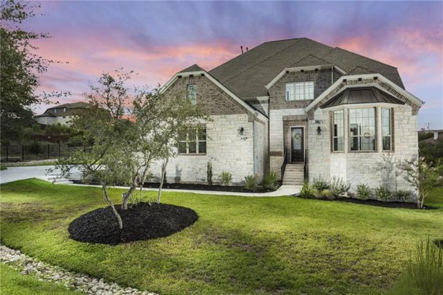 17900 Vistancia Dr, Dripping Springs, TX 78620 (#1055122) :: The ZinaSells Group