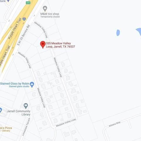 355 Meadow Valley Loop, Jarrell, TX 76537 (#1055145) :: Papasan Real Estate Team @ Keller Williams Realty