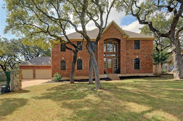 1734 Camp Craft Rd, West Lake Hills, TX 78746 (#1055586) :: The Perry Henderson Group at Berkshire Hathaway Texas Realty