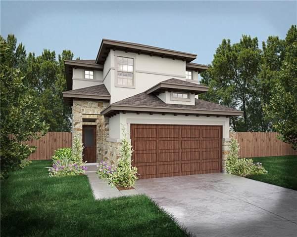 611 Cuernavaca Dr #308, Austin, TX 78733 (#1055801) :: Ana Luxury Homes