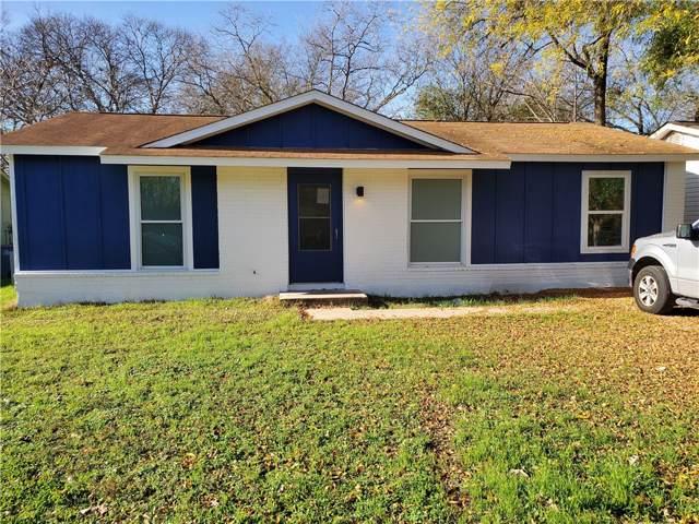 4503 Dovehill Dr, Austin, TX 78744 (#1056460) :: Douglas Residential