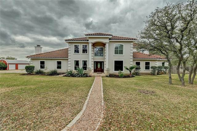 900 Rivercliff Rd, Spicewood, TX 78669 (#1056664) :: Watters International