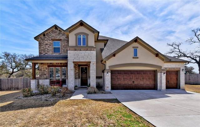157 Cats Eye Cv, Dripping Springs, TX 78620 (#1057126) :: Zina & Co. Real Estate