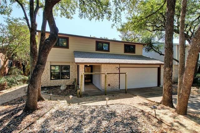 12341 Havelock Dr, Austin, TX 78759 (MLS #1057162) :: Green Residential