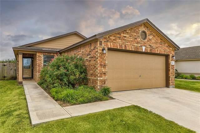 513 Estes Park, Taylor, TX 76574 (#1057954) :: ONE ELITE REALTY