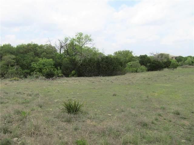 Lot 1105 James Callahan, Blanco, TX 78606 (#1058458) :: Ben Kinney Real Estate Team