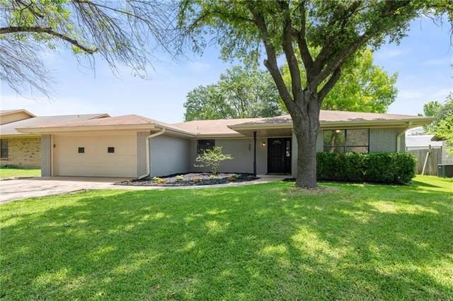 909 Concord Dr, Temple, TX 76504 (#1058564) :: Papasan Real Estate Team @ Keller Williams Realty