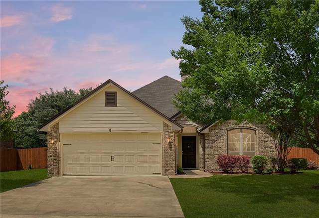 507 Dusty Trl, Belton, TX 76513 (#1058572) :: The Perry Henderson Group at Berkshire Hathaway Texas Realty