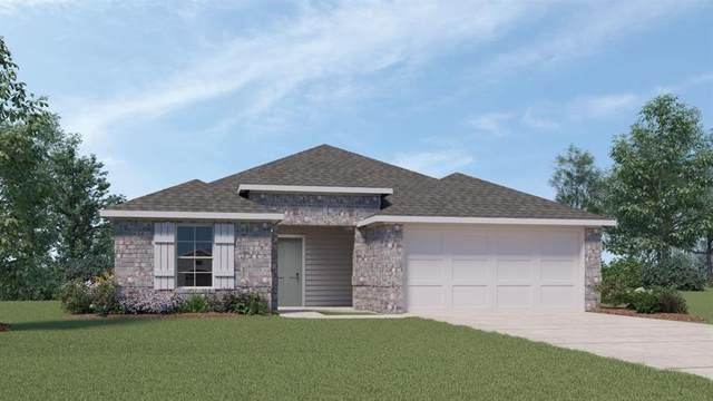 609 Golden Grove Pkwy, San Marcos, TX 78666 (#1058767) :: First Texas Brokerage Company