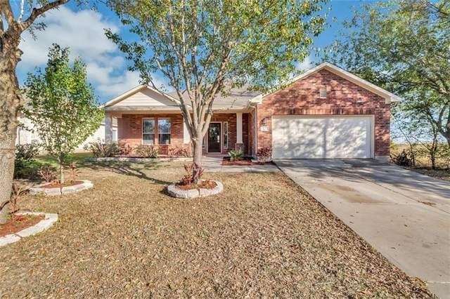 524 Shadow Creek Blvd, Buda, TX 78610 (#1059582) :: First Texas Brokerage Company