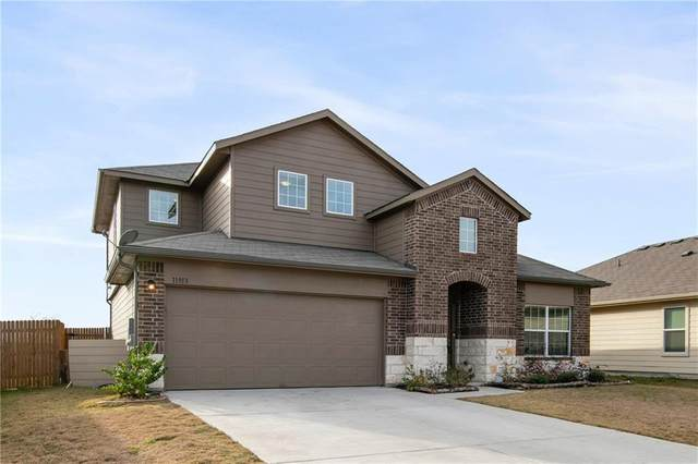 11913 Riparian Rd, Manor, TX 78653 (#1060272) :: Azuri Group | All City Real Estate