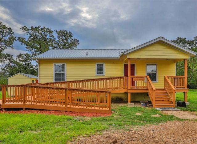 117 Stallion Ct, Paige, TX 78659 (#1060523) :: RE/MAX Capital City
