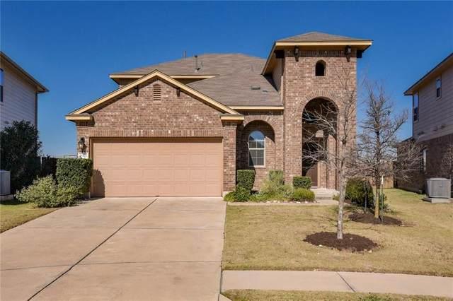 18401 Moreto Loop, Pflugerville, TX 78660 (#1060559) :: RE/MAX Capital City