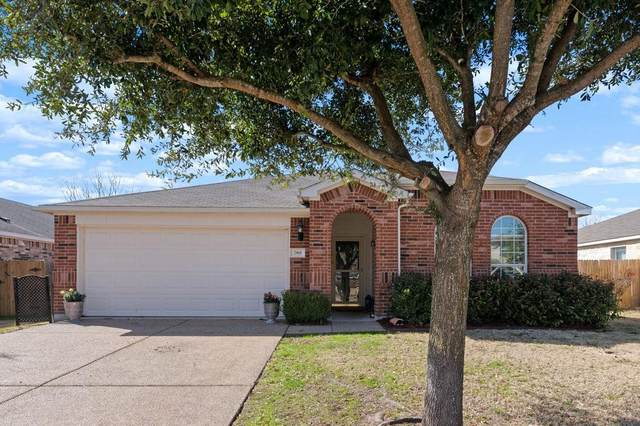 789 Kingfisher Ln, Leander, TX 78641 (#1060837) :: Azuri Group | All City Real Estate