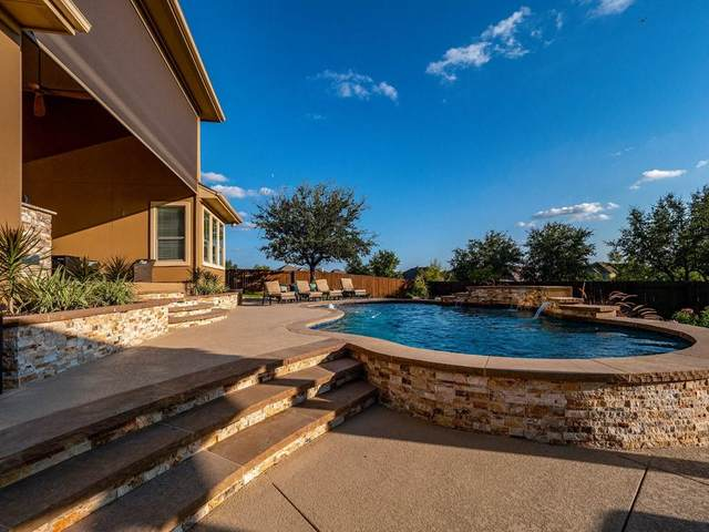 2105 Signature Ln, Leander, TX 78641 (#1061353) :: R3 Marketing Group