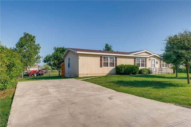 318 Bonanza St, Kyle, TX 78640 (#1062796) :: The Heyl Group at Keller Williams