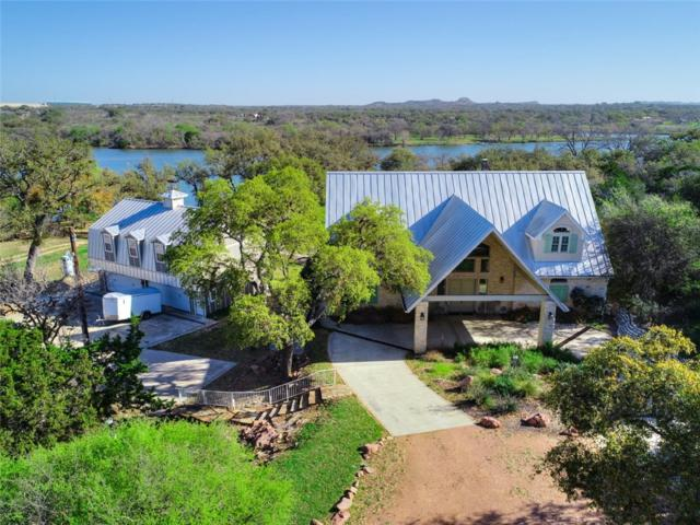 429 Del Mar Dr, Buchanan Dam, TX 78609 (#1063187) :: The ZinaSells Group
