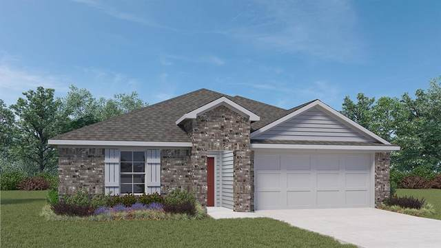 720 Taggart Trl, Jarrell, TX 76537 (#1063882) :: Front Real Estate Co.