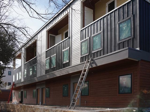 5924 S Congress Ave #33, Austin, TX 78745 (#1064101) :: Papasan Real Estate Team @ Keller Williams Realty