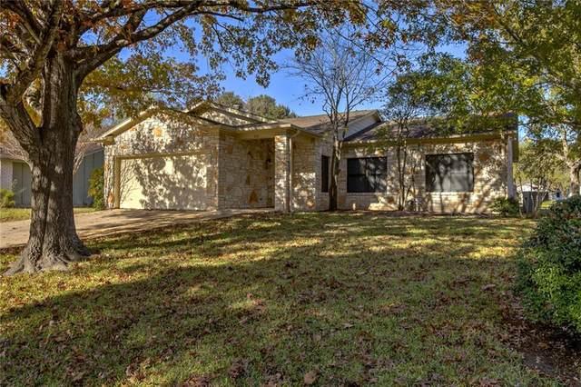 506 Battle Bend Blvd, Austin, TX 78745 (#1064154) :: First Texas Brokerage Company