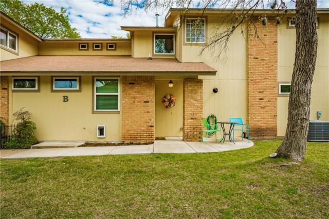 3224 Tamarron Blvd B, Austin, TX 78746 (#1064232) :: The Smith Team