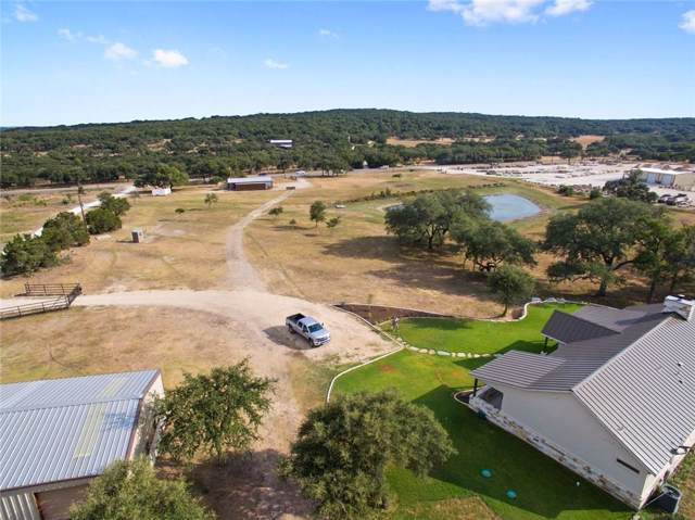 1126 Ranch Road 32, San Marcos, TX 78666 (#1065034) :: 10X Agent Real Estate Team
