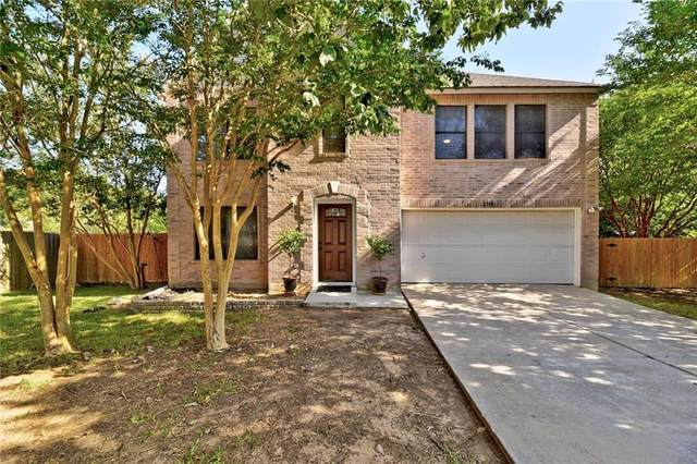2308 Lavendale Ct, Austin, TX 78748 (#1065527) :: The Perry Henderson Group at Berkshire Hathaway Texas Realty