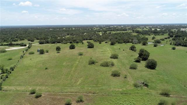 Tracts 3 & 5 1802 Pr, Giddings, TX 78942 (#1065567) :: Douglas Residential