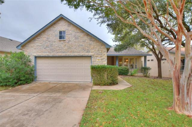 104 Warbler Way, Georgetown, TX 78633 (#1066421) :: Ben Kinney Real Estate Team