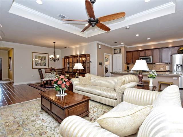 900 Dome Peak Ln, Georgetown, TX 78633 (#1066478) :: The Summers Group